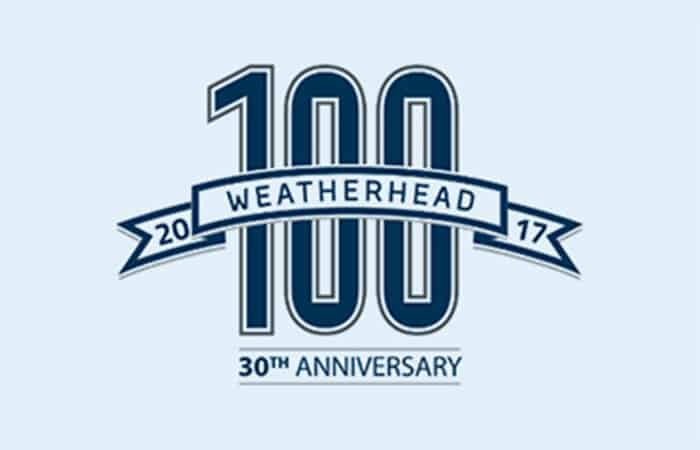 Ranked 29 in Weatherhead Top 100 Listings